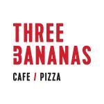 Three Bananas Cafe / Pizza